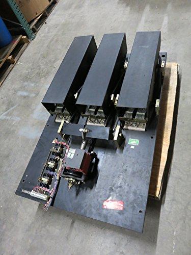 Asco Transfer Switch Industrial Equipment