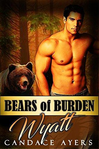 WYATT (Bears of Burden Book 2)