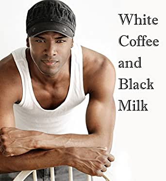 Coffee interracial milk