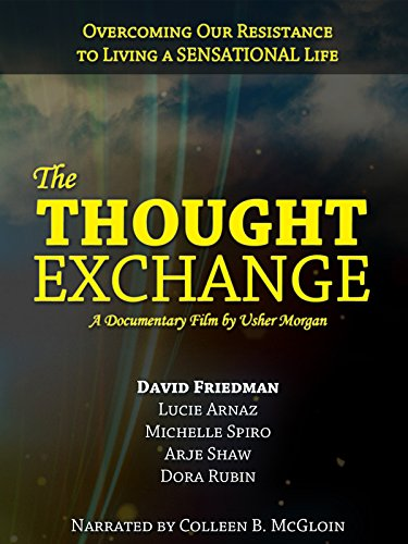 The Thought Exchange on Amazon Prime Video UK