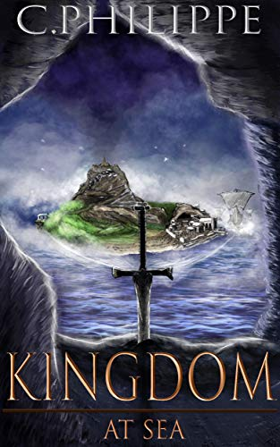 Kingdom at Sea by [Philippe, C]