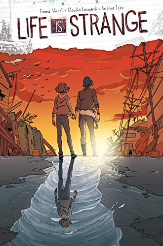 Pdf Graphic Novels Life Is Strange Collection