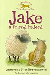 Jake a Friend Indeed (Adventures of Jake)