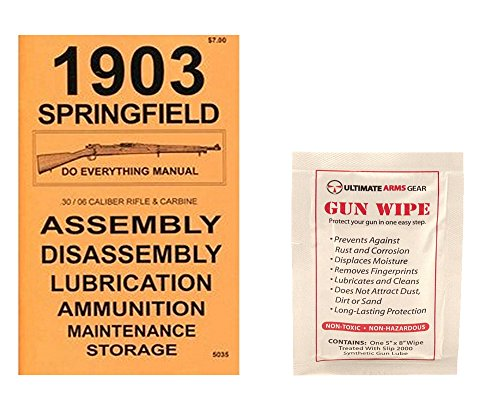 1903 springfield rifle parts - 7