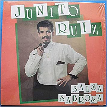 Junito Ruiz - Salsa Sabroso [Vinyl LP] - Amazon com Music