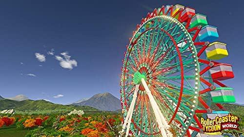 Roller Coaster Tycoon World - Edition - Actualités des Jeux Videos