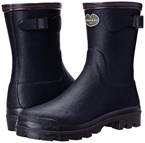 Chameau Eu Us 5 Chaussure Basse Femmes Footwear Le Noir M Noir Giverny Pour 36 5 6X6vq