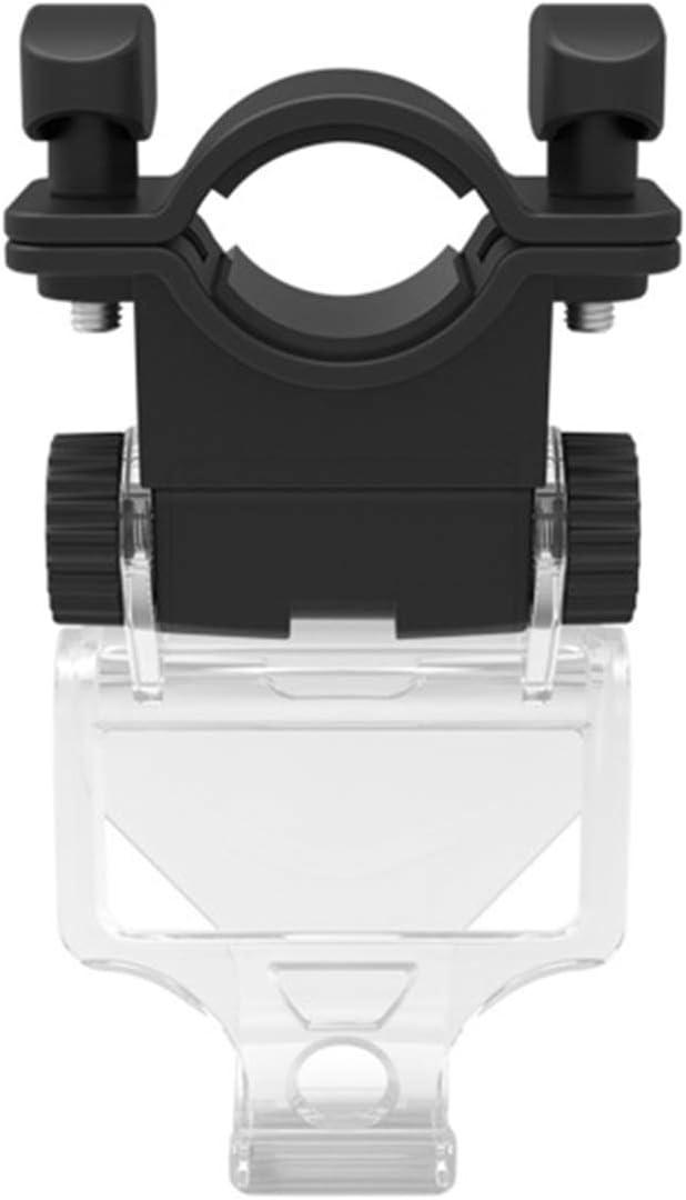 SUNASQ Controlador de juego giratorio abrazadera de tubo diámetro ajustable mango inalámbrico cachimba cigarrillo titular soporte para PS4 delgado pro