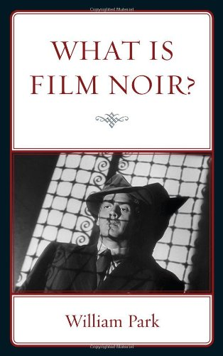 What is Film Noir? pdf