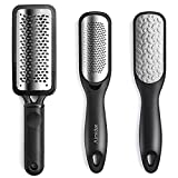 Best Foot Scrubbers - Foot File Callus Remover,Colosal Foot Rasp and Professional Review