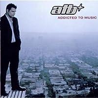 Addicted to Music (CD)