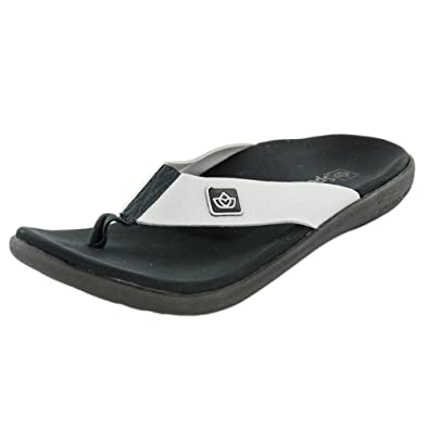 f8155674104f Amazon.com  Spenco Women s Pure Slide Sandal  Shoes