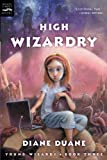 High Wizardry, Diane Duane, 0613716345