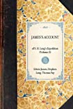 James's Account, Thomas Say and Stephen Long, 1429000902