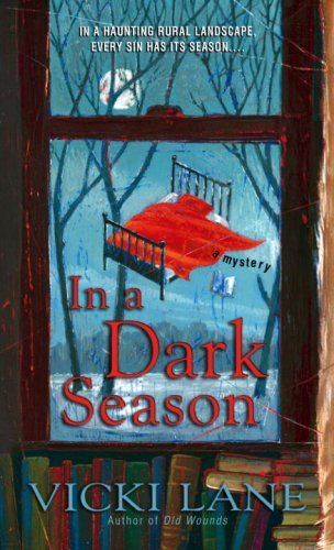 In a Dark Season (The Elizabeth Goodweather Appalachian Mysteries Book 4)
