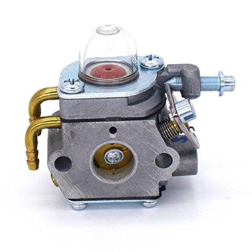 Carburetor Fit Homelite UT-08580 UT-08981 UT-50500 UT-50901 UT-21506 UT-21947