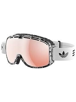 df76629423c55 adidas Lunettes de Neige Homme Snowboard catchline Rose Camo Masque uni lst  Active Silver Light