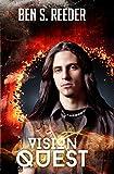 vision quest kindle - Vision Quest (The Demon's Apprentice Book 3)