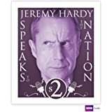 Jeremy Hardy Speaks To The Nation: The Complete Series 2 (Unabridged)
