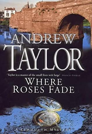 book cover of Where Roses Fade