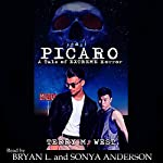 Picaro: A Tale of EXTREME Horror | Terry M. West