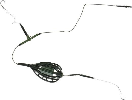 Micro Hook Swivel Specimen Feeder fishing Carp Rig Size 22 Micro Hook Swivel