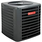 Goodman 2.5 Ton 16 SEER Air Conditioner GSX160301
