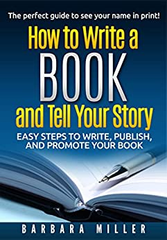 how to write and publish your own ebook