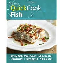 Quick Cook Fish