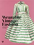 Wearable Vintage Fashion, Clare Bridge and Jo Waterhouse, 1908126272