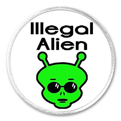 Illegal Alien Sunglasses - 3