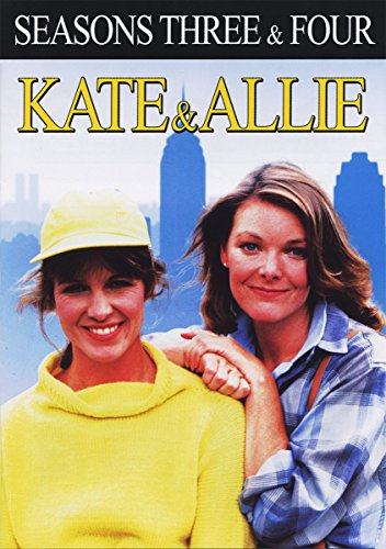 Kate & Allie//Season 3 & 4