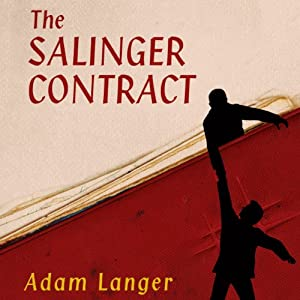 The Salinger Contract Hörbuch