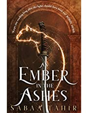 An Ember In The Ashes 1 (Ember Quartet)