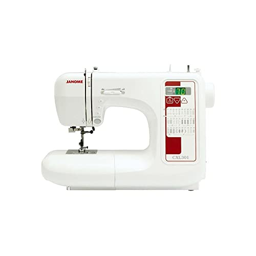 Janome Sewing Machines Amazoncouk Classy Sewing Machines Plymouth