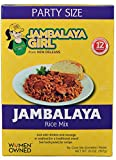 Jambalaya Girl Jambalaya Rice Mix, 20-ounce (Pack of 3)