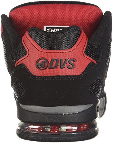 Drone nero Skateboard Scarpe Uomo Scarpe da da Drone DVS Shoes DVS Shoes 4O1xdPO
