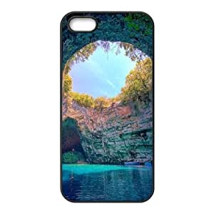 Landscape ZLB568071 DIY Phone Case for Iphone 5,5S, Iphone 5,5S Case