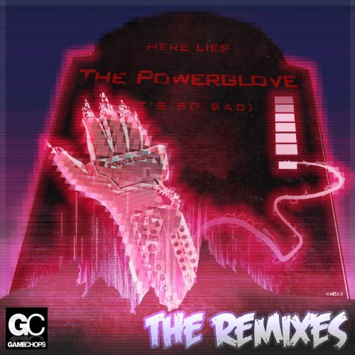 Powerglove: The Remixes