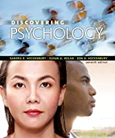 Discovering Psychology, 7th Edition Front Cover