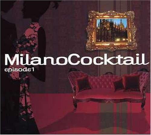 Milano Cocktail - 5