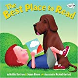 img - for By Debbie BertramThe Best Place to Read[Paperback] June 12, 2007 book / textbook / text book