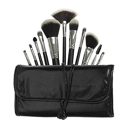 DZW 12 cosméticos profesionales kit de maquillaje traje de ...
