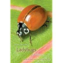 Ladybugs of Alberta: Finding the Spots and Connecting the Dots