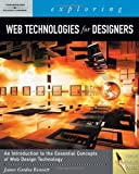 Exploring Web Technologies for Designers (Graphic Design/Interactive Media)