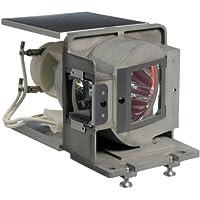 ViewSonic RLC-072 - Projector lamp - for ViewSonic PJD5123, PJD5133, PJD5223, PJD5233, PJD5523w *