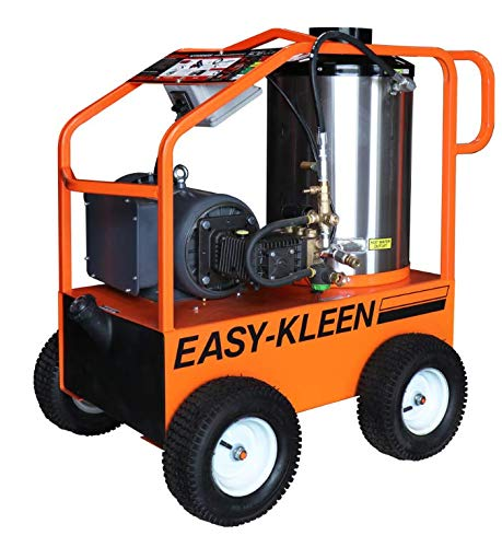 Easy-Kleen 3000 PSI (Electric-Hot Water) Pressure Washer (220V 1-Phase) ()