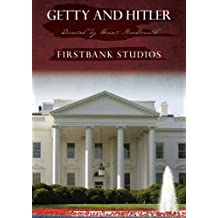 GETTY and HITLER by Grant MacDonald