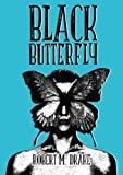 Book Cover for Black ButterFly