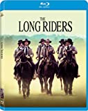 Long Riders, The Blu-ray